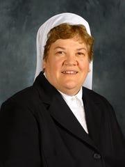Sister Colleen