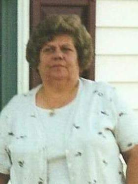 Betsy McGowan