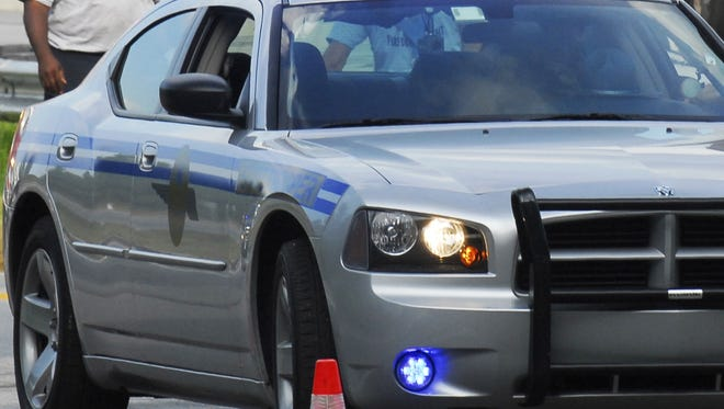 One person died early Sunday in a single-car wreck in Greenville County, according to the South Carolina Highway Patrol.