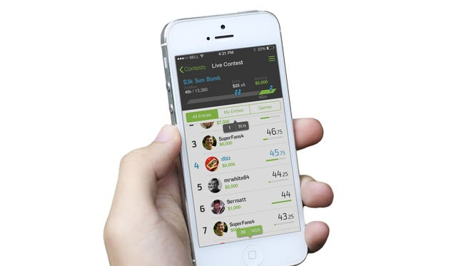 Daily fantasy games are gaining acceptance with professional sports leagues and teams.