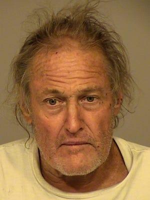 Monte Osborn, 62, of Burbank.
