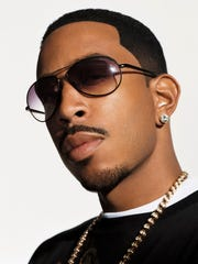 Grammy Award-winning rapper and actor Ludacris is set to perform on Sunday at Neon Desert Music Festival.