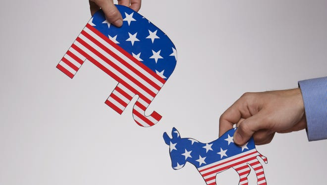 More independents are requesting partisan ballots for the Aug. 26 primary election than in 2010.