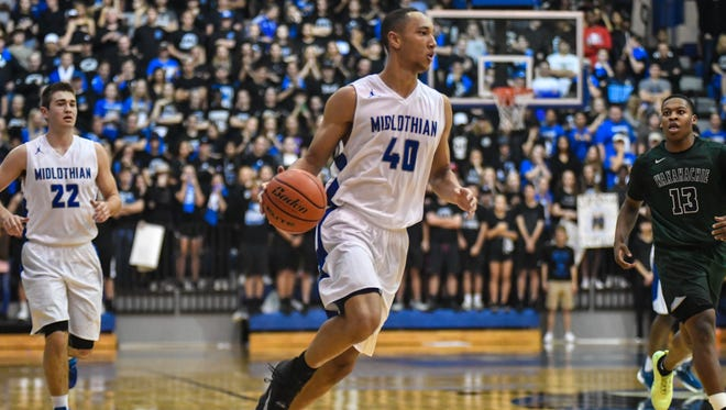Vincent Lee, a 6-foot-8, 215-pound power forward, has committed to Nevada.