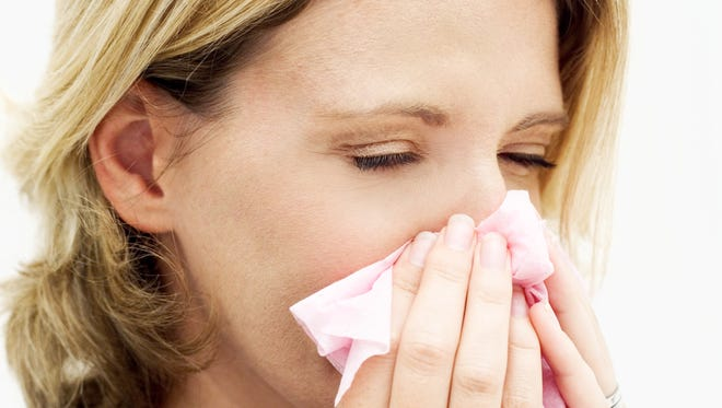 Indiana health officials are warning of increases in flu-like activity.