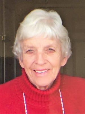 Darlene Smith, 85
