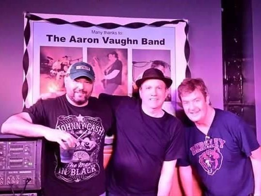 Aaron Vaughn Band