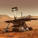 NASA's Opportunity rover has been in sleep mode for weeks, engineers hope music will help wake it up