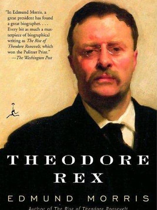 'Theodore Rex'