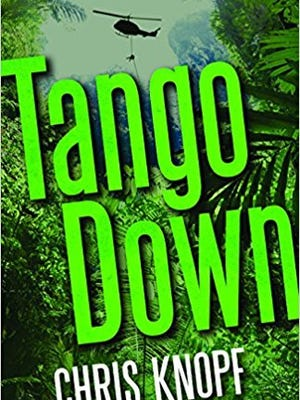 Tango Down. By Chris Knopf. Permanent Press. 264 pages. $29.95.