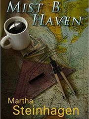 """""""Mist B Haven"""" by Martha Steinhagen"""