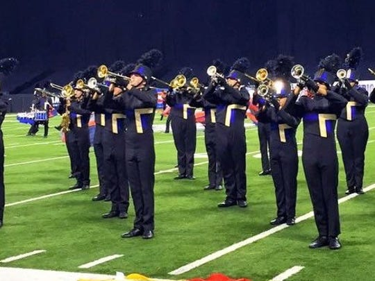 The Tupelo High School Band has been invited to play in President-elect Donald Trump's inauguration  parade next month in Washington D.C. But the band needs to raise thousands in less than three weeks to make the trip.