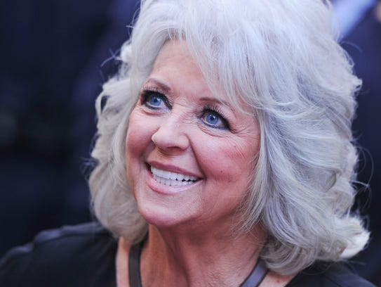 Celebrity chef Paula Deen will compete on ABC's 'Dancing