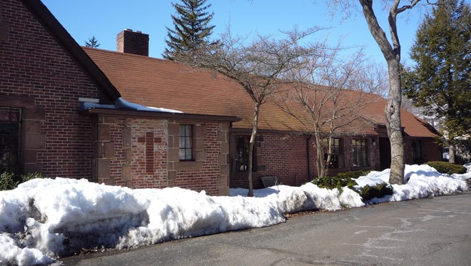 Christ Church of Ramapo's rectory building has been a home for its soup kitchen and pantry program. Ramapo had given the program $2,000 annually for its operation, but the funding was eliminated for 2014.