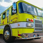 Lyon Township looks at fire staffing