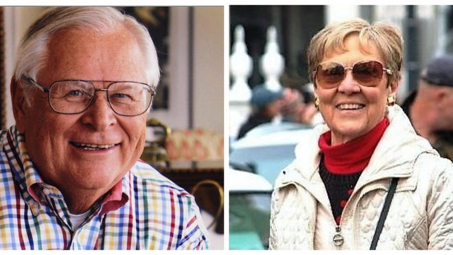 Town officials have agreed to rename the Community Center in honor of Gene and Judy Jacobi.
