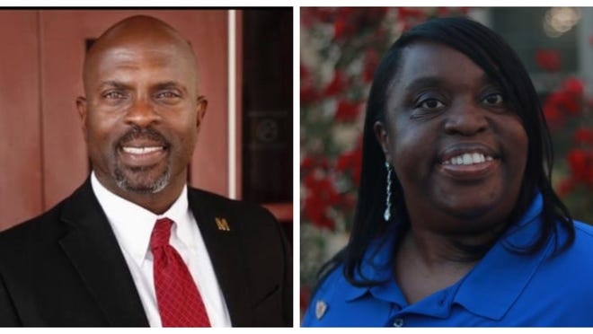 Manor school board incumbent Temeika Thomas was reelected, winning 70% of the vote over challenger Royce Avery, the former superintendent.