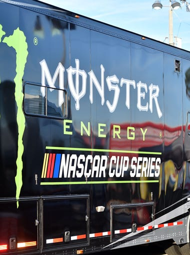 Schedule for the 2018 NASCAR Cup Series season. All times Eastern. (* denotes playoff races)