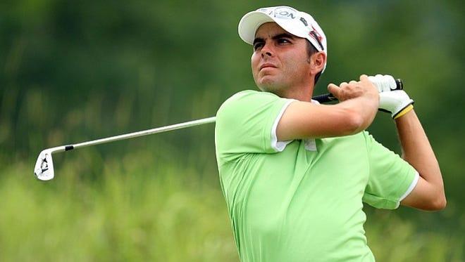 MTSU hired former professional golfer Brennan Webb as its next golf coach.
