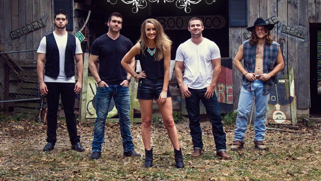 Back Road Story will perform from 8-11 p.m. Saturday at Bob & Ike's Neighborhood Bar. Cover charge is $5.
