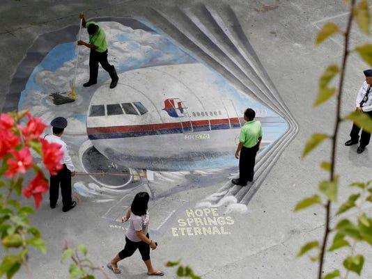 Philippines Plane