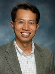 Chang S. Chan, faculty and staff, Robert Wood Johnson
