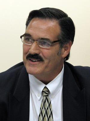 Desert Hot Springs Council Member Russell Betts voted to approve an agreement with Airbnb, despite not being able to retroactively audit the company for uncollected taxes.