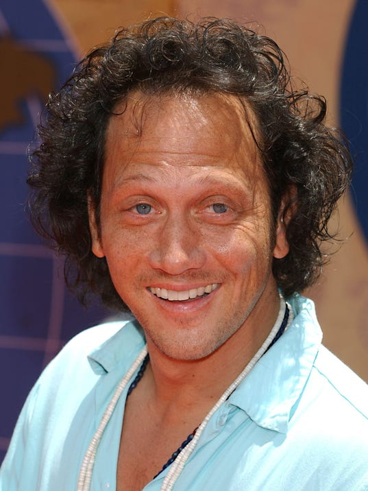 Rob Schneider Characters