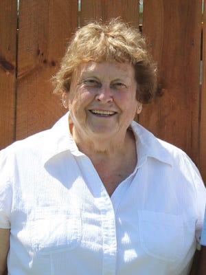 Phyllis Thompson, 79