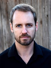 'What Doesn't Kill Us' author Scott Carney