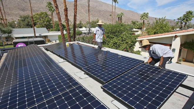 Creation of a community choice aggregator could give Coachella Valley residents and business owners more choice when it comes to how their electricity is generated.