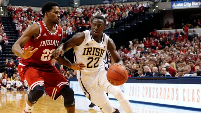 Notre Dame gets its leading scorer back with the return of Jerian Grant.