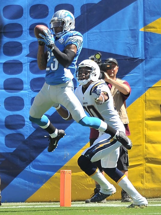 Opposing Offenses Are Catching Up To Lions