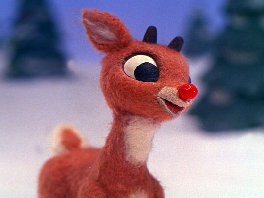Rudolph the Red-Nosed Reindeer - Rankin-Bass