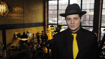 Jack White puts $s behind his Detroit love