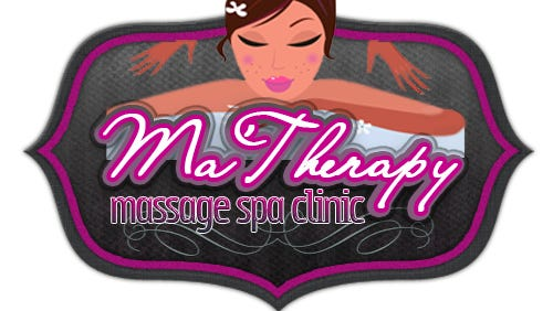 Ma Therapy Massage Spa Clinic has moved to a new location on Fairfield Drive.