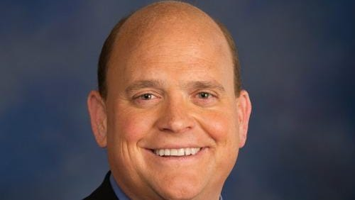 U.S. Rep. Tom Reed, R-Corning.