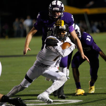 Bishop Verot takes on Tenoroc on Friday night in Fort