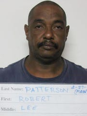 Robert Lee Patterson III