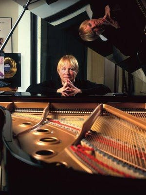 """Award-winning composer Michael Masser died July 9. Masser composed numerous No. 1 hits including """"The Greatest Love of All"""" which was recorded by George Benson, Shirley Bassey, and Whitney Houston."""