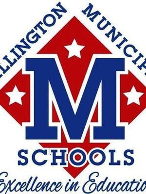 Millingon Municipal Schools logo