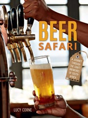 """Beer Safari: A Journey Through the Craft Breweries of South Africa