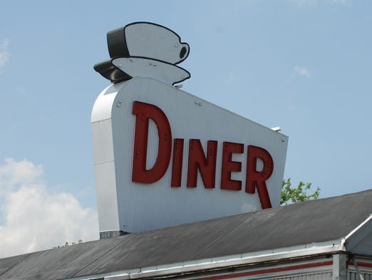 The new owners of the U.S. 40 Diner plan to move it from its current location (just east of Ronald Reagan Parkway on U.S. 40) to Plainfield's downtown historic district. The fate of the diner featuring a rooftop sign of a cup of coffee has been uncertain since it closed in 2009.