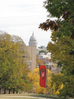 The University of Wisconsin in Madison terminated the Chi Phi fraternity chapter March 18, 2015, after an initial complaint in January over hazing new members over an initiation weekend in December that left one student with a concussion.