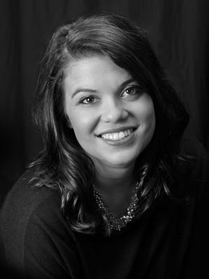Kristin Norris handles marketing and communications for the Pensacola Children's Chorus.