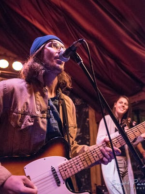 Tachevah semi-final showcase at Pappy and Harriet's in Pioneertown on Thursday, March 31, 2016