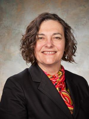 Carolyn Warman, executive director of Leadership York