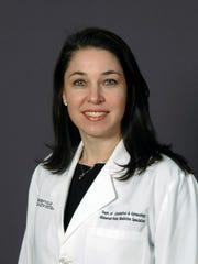 Dr. Amy Crockett
