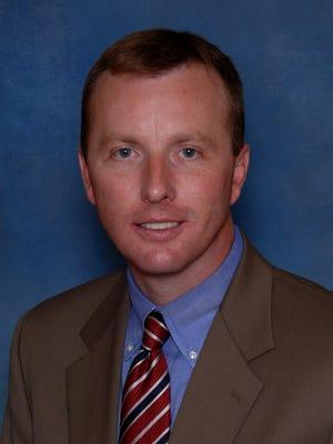 Bullitt County Public Schools Superintendent Keith Davis
