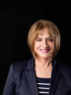 Patti LuPone concert set for April has been postponed for a year.